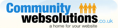 Communtity WebSolutions Logo